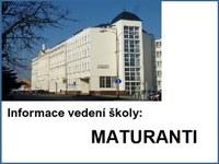 Maturitní ročníky - oktáva, 4. A