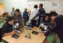 Noc vědců poprvé na gymnáziu ve Strážnici