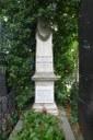 Slavín   hrob Gabriely Preissové