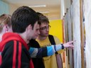Naši studenti na GLOBE Games 1