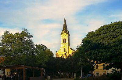 Češi ve Slovinsku - výměnný pobyt