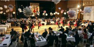 21. reprezentační ples 2017