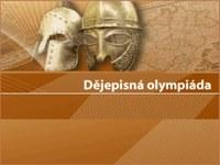 Vynikající úspěch v dějepisné olympiádě